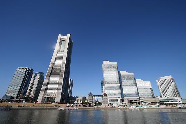 休日は横浜へ_b0067789_20515867.jpg