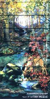 ●ルイス・C・ティファニー庭園美術館_d0053294_17321951.jpg