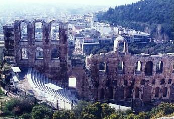 アクロポリスの丘の風景_c0011649_9141851.jpg