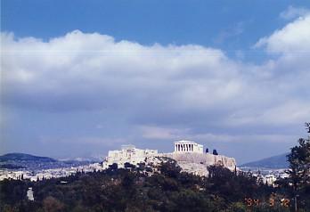 アクロポリスの丘の風景_c0011649_99663.jpg