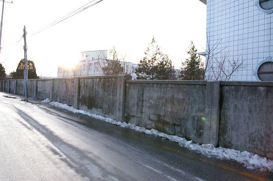 韓国弾丸ツアー その2 冬ソナ編_c0031975_9582859.jpg