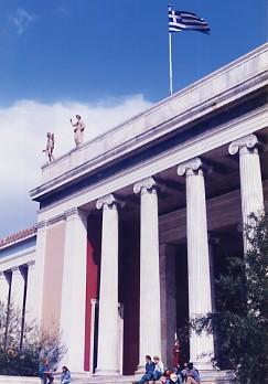 アテネ国立考古学博物館_c0011649_0465582.jpg