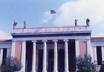 アテネ国立考古学博物館_c0011649_047644.jpg