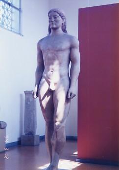 アテネ国立考古学博物館_c0011649_0512851.jpg