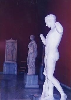 アテネ国立考古学博物館_c0011649_056424.jpg