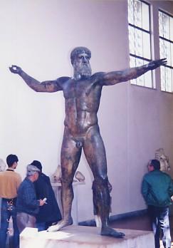 アテネ国立考古学博物館_c0011649_0583710.jpg