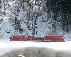 赤い汽車・・・・・_d0050155_229870.jpg