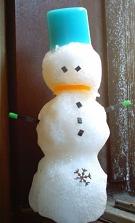 雪、そして手ぬぐいの型紙作り_a0057402_1125696.jpg
