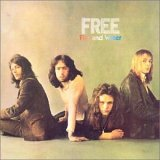 Free 「Fire and Water」(1970)_c0048418_21311447.jpg