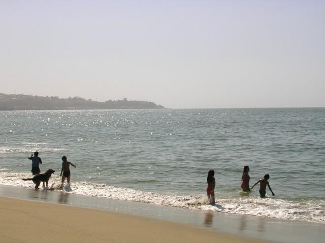 <水島夫妻バイクの旅> アフリカ大陸へのジョギング_c0011649_132612.jpg