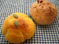 フォートナム&メイスンのパンたち。_c0005672_17483318.jpg