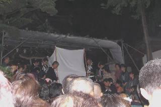 大鷲神社式年大祭 その1~御霊(みたま)入れ~_f0033598_15512599.jpg