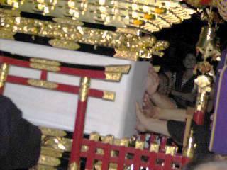 大鷲神社式年大祭 その1~御霊(みたま)入れ~_f0033598_15572790.jpg