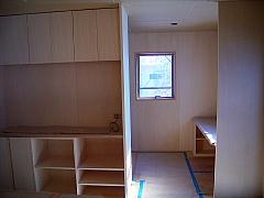 家具工事_c0039501_1851023.jpg