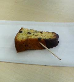 美輪さんからのケーキ_c0052615_1248118.jpg