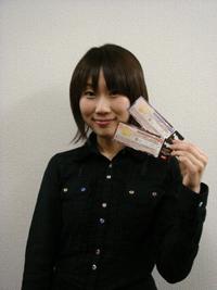 「SoltyRei」DVD発売記念イベントに[SoltyRei公式HP]より50名様を特別ご招待!!_e0025035_20135392.jpg