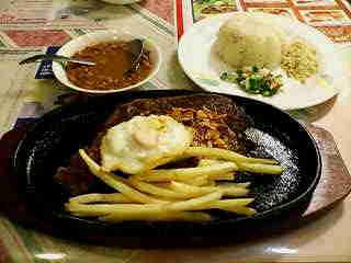 7日間燃焼ダイエット最終日!ブラジル料理食べちゃいました!_e0083143_10174244.jpg