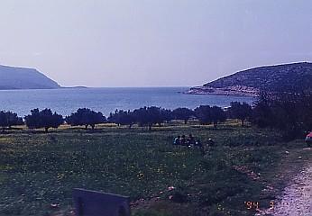 アポロコーストとスニオン岬_c0011649_1465977.jpg