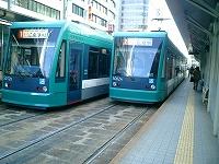 広島市のLRT_d0050503_1844725.jpg