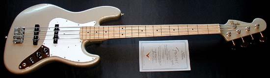 リバース・ヘッドの!? Fender Custom Shop JB入荷!_e0053731_16315514.jpg