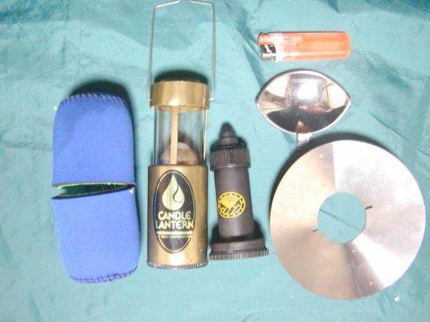 キャンドルランタン / UCO Candle Lantern_e0024555_17374689.jpg