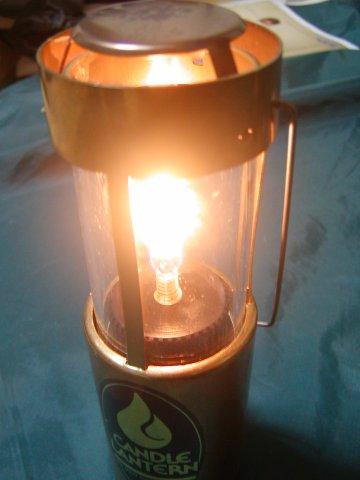 キャンドルランタン / UCO Candle Lantern_e0024555_17385721.jpg