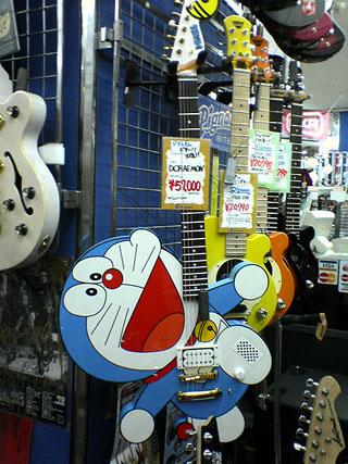 ドラえもんギター_a0016730_1935146.jpg