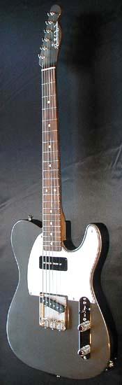 『 Deluxecaster 331 』完成♡_e0053731_19105393.jpg