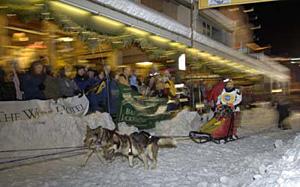 ジャクソンホール犬ぞりレース今週スタートです。_d0052419_20464173.jpg