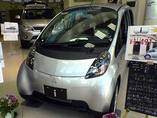 三菱自動車 未来型スモールi(アイ)_a0016730_2218731.jpg