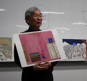 札幌美術教育ゼミナールに参加_b0068572_1536136.jpg