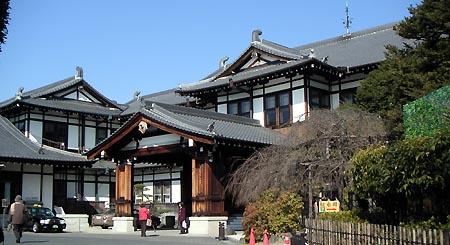 奈良ホテル_b0008289_20304385.jpg