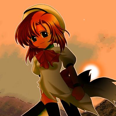 2006年4月放送開始決定! TVアニメ『ひぐらしのなく頃に』_e0025035_14221998.jpg