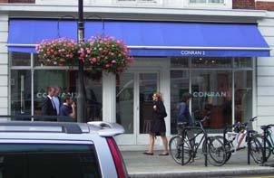 イギリス紀行 その21 「ロンドン最終日」~買物ざんまいの巻~_b0051666_1541731.jpg