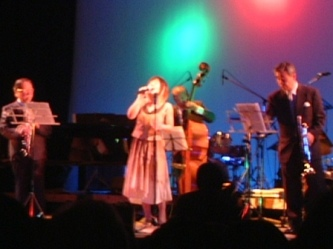 日比谷公会堂「JazzDay」のイベントに出演しました♪_a0031191_15441113.jpg