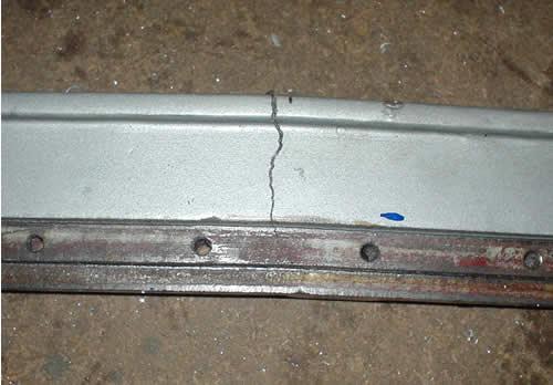 壊れたベンダーの部品を作る_a0047491_12314086.jpg