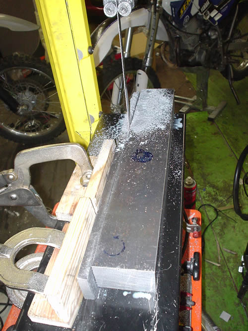 壊れたベンダーの部品を作る_a0047491_12344439.jpg