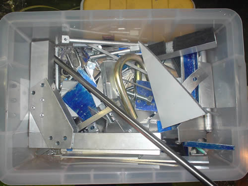壊れたベンダーの部品を作る_a0047491_12364582.jpg