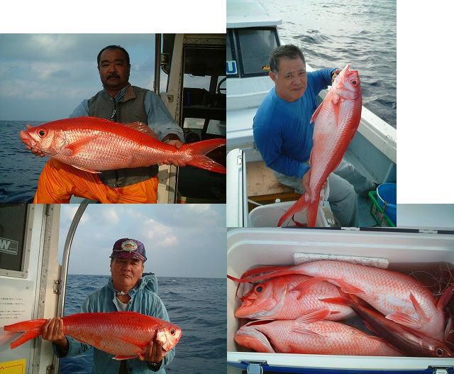 2005年11月28日(月) 深場釣り350メートル~_b0000363_1331767.jpg