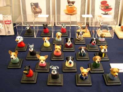 『第4回 犬展 』レポート:その5_b0017736_522372.jpg
