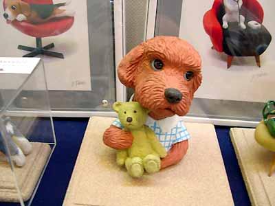 『第4回 犬展 』レポート:その6_b0017736_6275286.jpg
