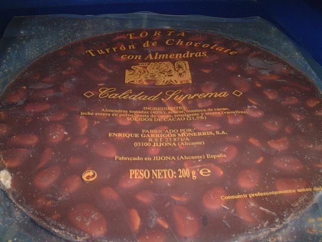 ■バスク地方(スペイン)からのお土産・・・_a0016148_4471299.jpg