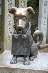 金毘羅さん その2「こんぴら狗」_c0038434_193837.jpg