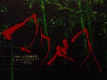 Voix de ville/魔女の囁き_f0006713_253117.jpg