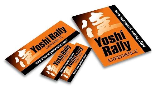 Yoshi Rallyステッカー完成イメージです!!_e0020287_22132819.jpg