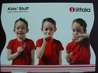 iittala 「Kids\' Stuff」 @Finland_e0057699_2251055.jpg