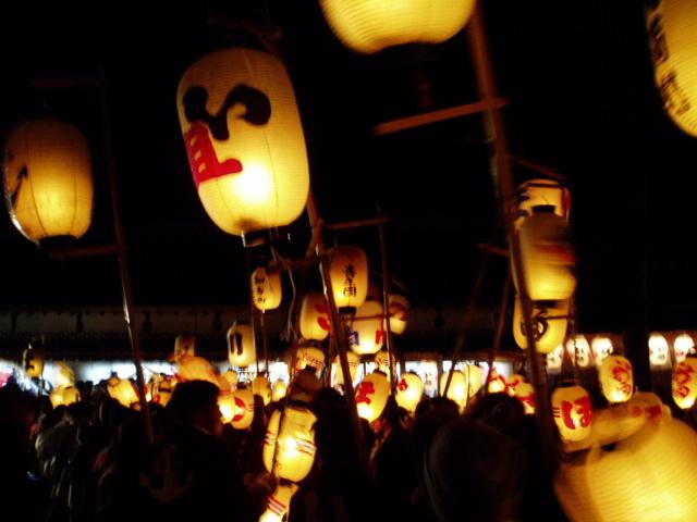 尾鷲ヤーヤ祭り最終日、こっそりと覗きに行く。_c0010936_18382977.jpg