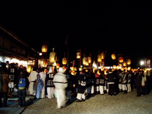 尾鷲ヤーヤ祭り最終日、こっそりと覗きに行く。_c0010936_18395386.jpg