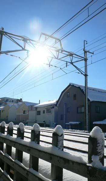 また雪降らないかな☆_a0028350_0151284.jpg