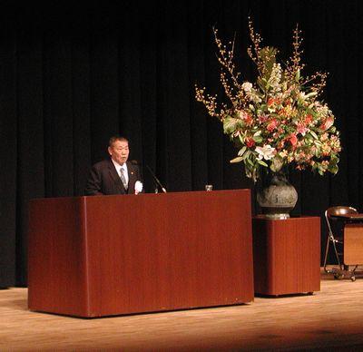 2006年第二回大阪湾再生市民サミット_e0007558_1036280.jpg
